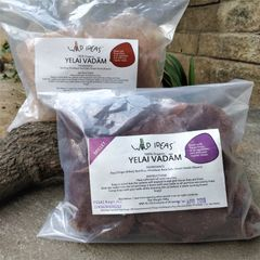 Wild Ideas Organic Yelai Vadam - Red Rice and Ragi (Finger Millet) Combo