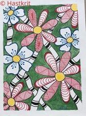 Hastkrit Flower Garden