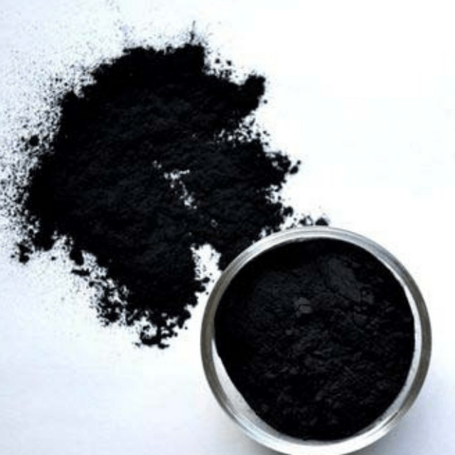 Little Bitty Pure Activated Charcoal Powder (Food Grade) 75gm