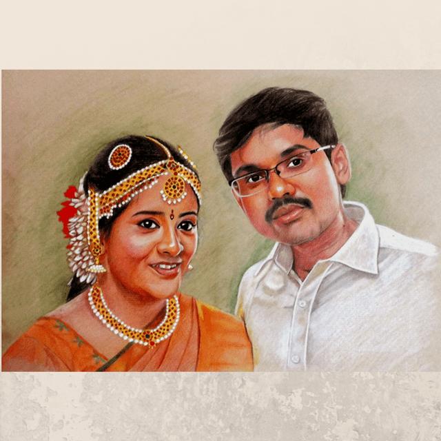 Kadaiveedhi Arts A Colourful Beginning