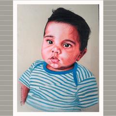 Kadaiveedhi Arts Baby