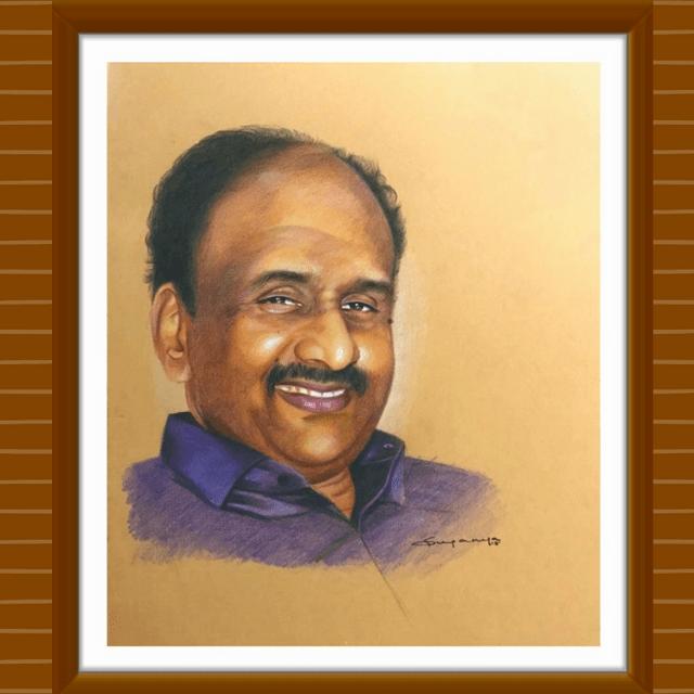 Kadaiveedhi Arts Dad