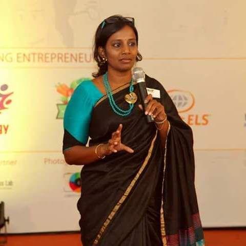 Kadambari Sathish - Business Consultant