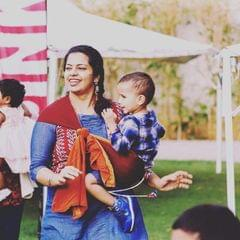 Babywearing Dance n Meet n Fun Activities with KLAY
