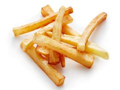 MM's French Fries