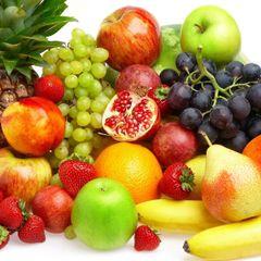 MM's Mixed Fruit Jam