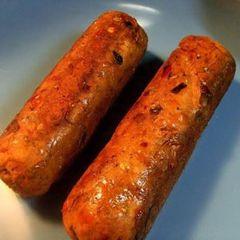 MM's Veg Sausage
