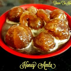 Farm To Home - Honey Amla / Thaen Nellikai