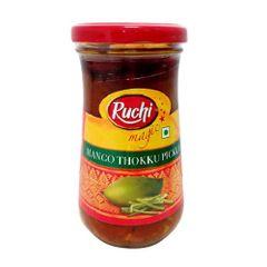 Ruchi Mango Thokku Pickle 300 gm