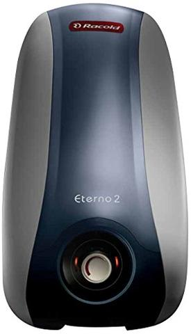 Racold Eterno 2.25V 25-Litre Vertical Water Heater (White/Blue) B00SGUV6FY