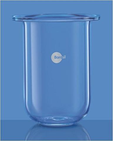 Borosil 6948024 Kettle Bottom, 500 ml