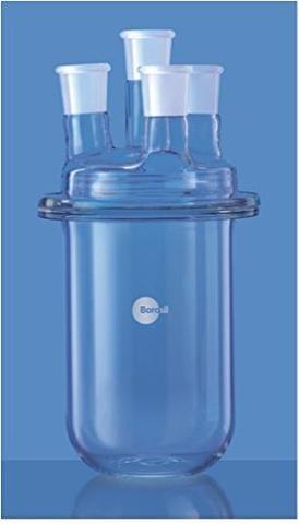 Borosil 6947024 Kettle, 500 ml, 178 mm Height