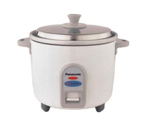 Panasonic SR WA10 1 Litre Automatic Cooker