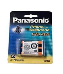 Panasonic rechargeable 5.8Ghz 2.4Ghz telephone battery HHR-P107 NO35 For Panasonic Cordless Phone