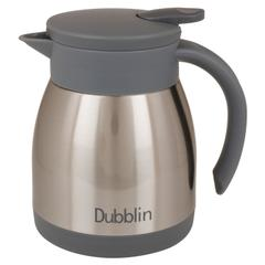 Dubblin Cafe Duro Stainless Steel Designer New Generation Water Bottle 500 ML Cafe500
