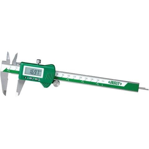 Insize IS11112150 Electronic Vernier Caliper, 6 inch or 150 mm