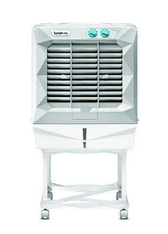 Symphony Residential Cooler- Diamond 61DB with Trolly Cooler- Diamond 61DB