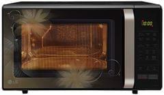 LG 28 L Convection Microwave Oven (MC2846BCT, Black) MC2846BCT