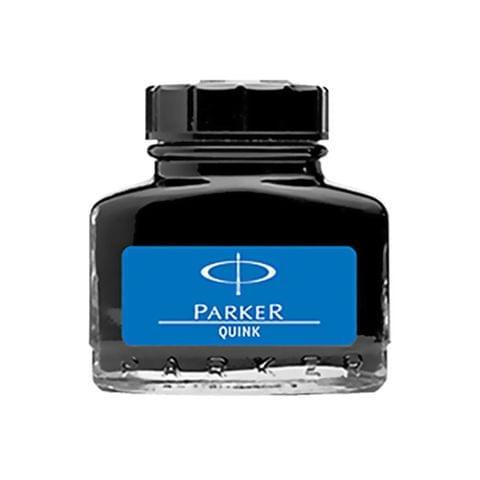 Parker Quink Ink Bottle, Blue Parker-QBInk(Blue)