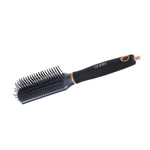 Gubb USA Styling Hair Brush With Pin For Professionals, Men & Women GUBB-076