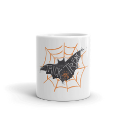 Trick or Treat Coffee Mug