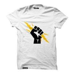Power In Hand T-Shirt