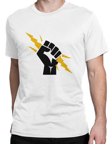 Power In Hand T-Shirt