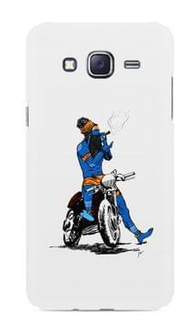 Mahadev Of This Era Premium Printed Samsung Galaxy J5 Case