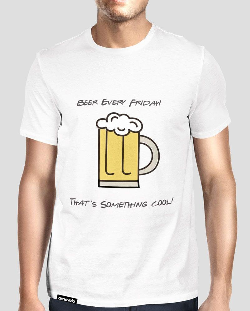 Every Friday Beer T-Shirt