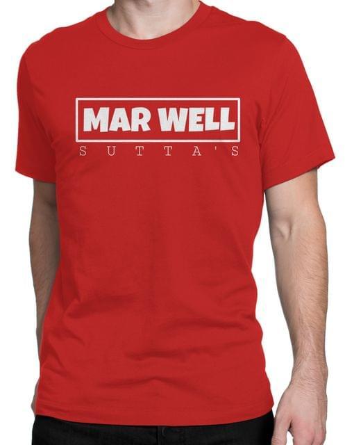 Marwell Suttas T-Shirt