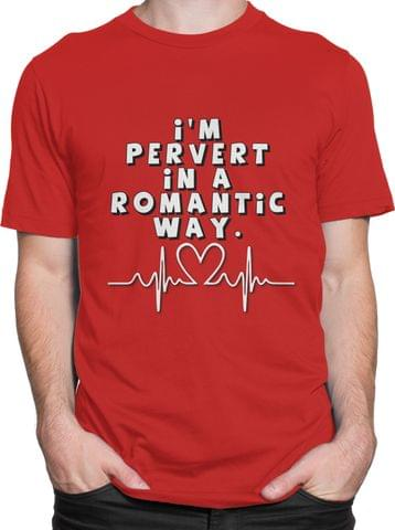I Am Pervert T-Shirt