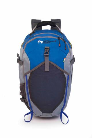 Stroll backpack with AerWireT 27L