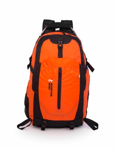 Vagabond backpack with AerWire Tech 27L