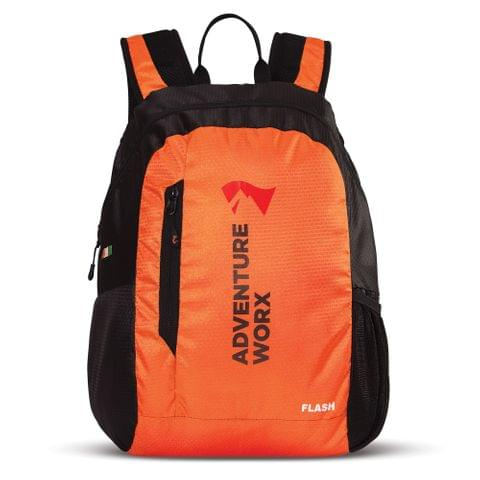 Flash daypack with AerWireT 22L