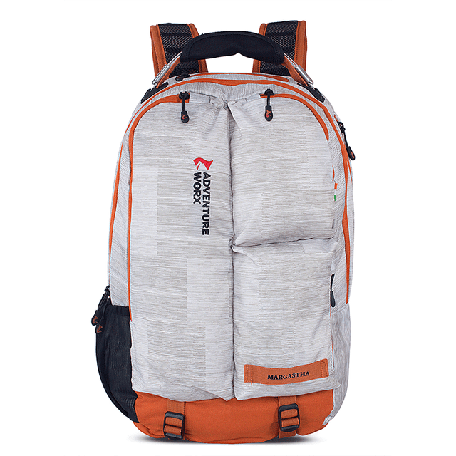 Margastha backpack with AerWire Tech 21L