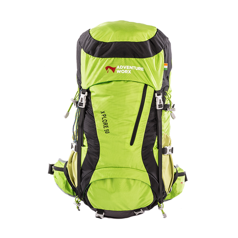 Xplore 50 Rucksack/Backpack