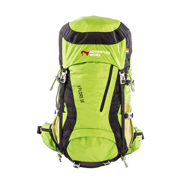 Xplore 50 Rucksack/Backpack