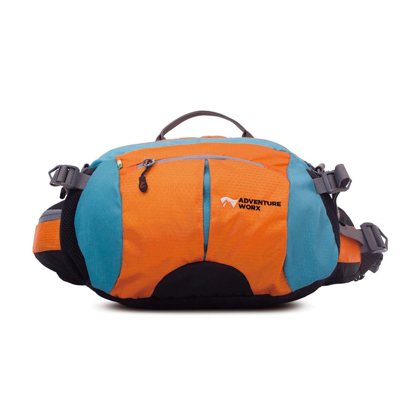 Go-X Edge Waist pack (Large) 10L