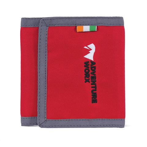 Wallet unisex 3 fold