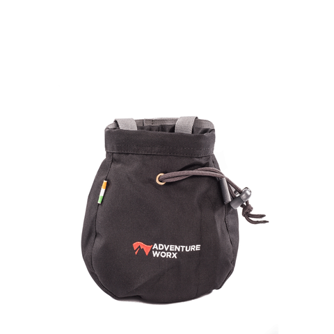 Ascend H03 Chalk Bag for Rock Climbing/ Bouldering