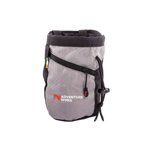 Ascend H02 Chalk Bag For Climbing/ Bouldering