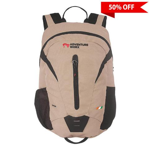 Spion daypack/backpack with AerWire tech 22L