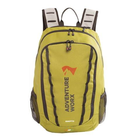 Knottz daypack with AerWire Tech 28L