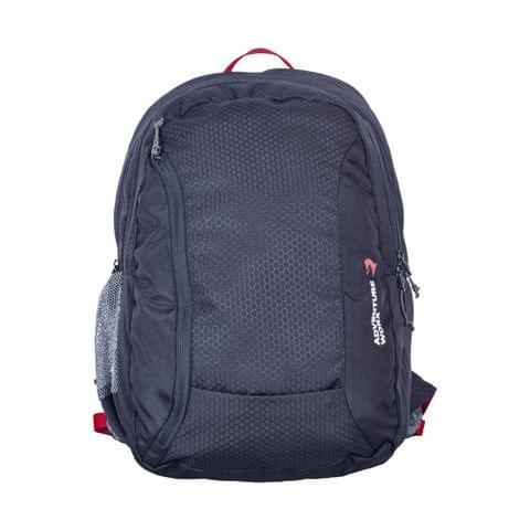 Rise daypack with Aeractiv back system 35L