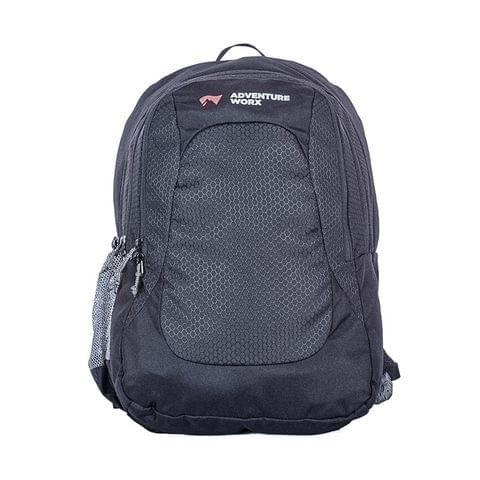 Sparkle daypack with Aeractiv back system 35L
