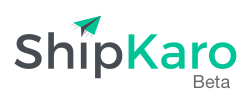 ShipKaro -  Easy shipping at lowest cost