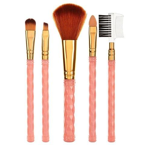 Hilary Rhoda Beauty Brush Set (Set of 5)