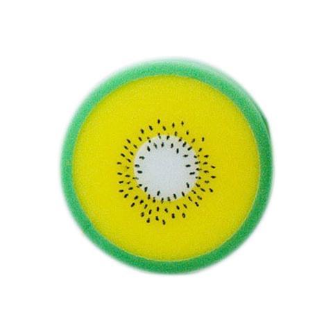 Fruit Shaped Bath Sponges