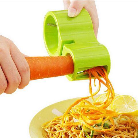 Multifunctional Spiral Vegetable Cutter