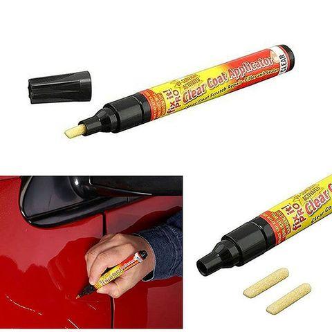 Fix it Pro clear coat scratch rapair filler & sealer